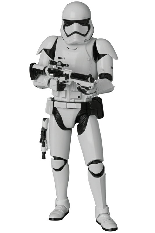 MAFEX FIRST ORDER STORMTROOPER(TM)