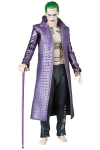 MAFEX THE JOKER(SUICIDE SQUAD ver.)