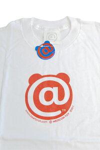 BE@RBRICK(ベアブリック)Tシャツ(レディース)