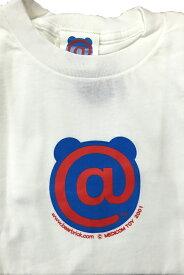 BE@RBRICK(ベアブリック)Tシャツ(キッズ)