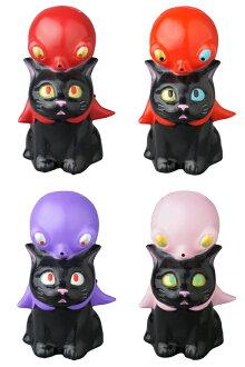 化猫衣蛸黒猫三昧
