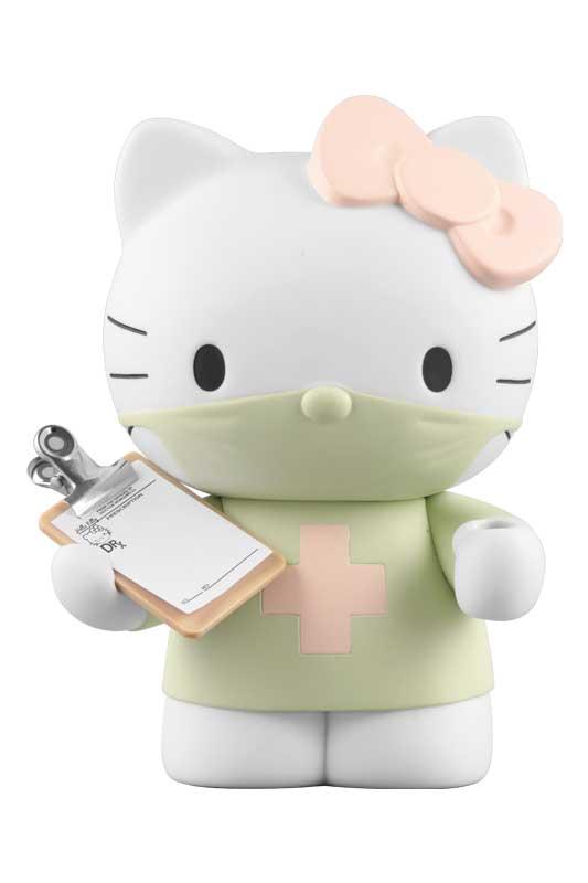 DR.ROMANELLI HELLO KITTY(ハローキティ)- NORMAL -