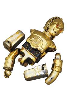 キューブリックC-3PO(TM)(RemovableLimbs)