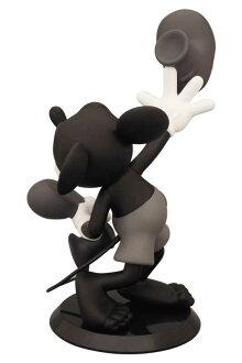 VCDミッキーマウス(シューレスVer.)白黒版