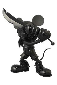 UDF MICKEY MOUSE (ROEN collection - TONE on TONE Ver.)- PIRATE Ver.【Disneyzone】