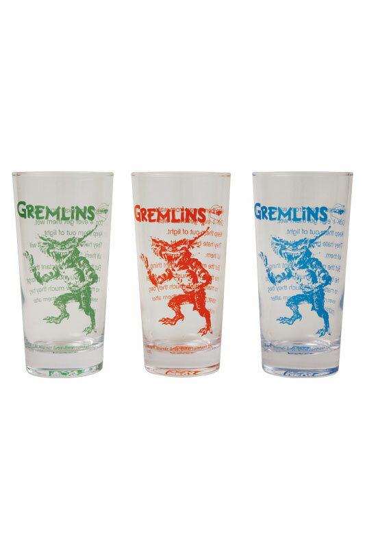 GREMLINS MEDICOM TOY LIFE Entertainment SERIES Glass