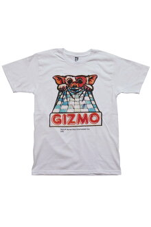 GREMLINSMEDICOMTOYLIFEEntertainmentSERIEST-Shirts(GIZMO)