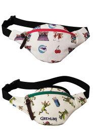 GREMLINS MEDICOM TOY LIFE Entertainment SERIES Mini Waist bag