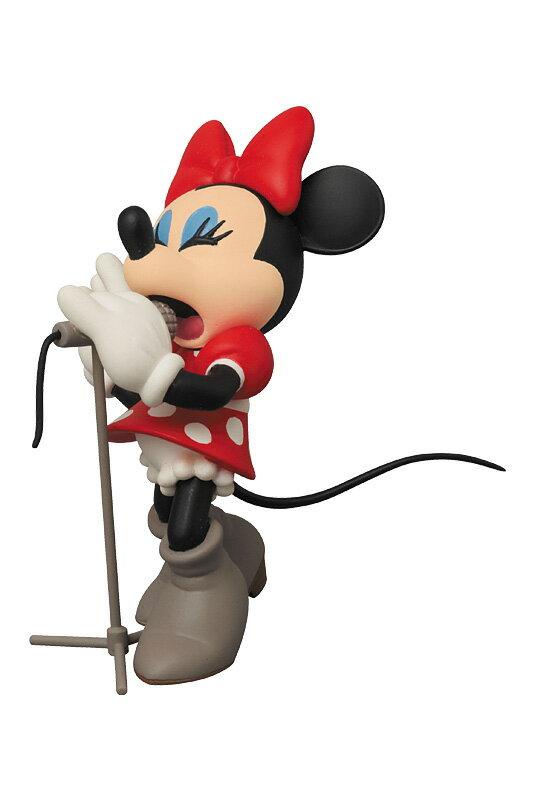 UDF MINNIE MOUSE(SOLO Ver.)【Disneyzone】