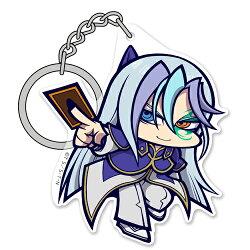 遊☆戯☆王ZEXALVアクリルつままれキーホルダー