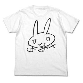 【送料無料対象商品】コスパ メイドインアビス ナナチのサイン Tシャツ WHITE【ネコポス/ゆうパケット対応】【8月再販予定 予約商品】