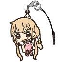 【ネコポス/DM便対応】コスパ アイドルマスター シンデレラガールズ 双葉杏つままれストラップ