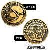 オーバーロードIIIユグドラシル金貨レプリカコイン