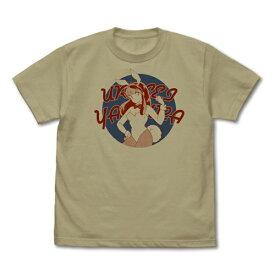 【送料無料対象商品】コスパ うる星やつら バニーガールラムちゃん Tシャツ SAND KHAKI【ネコポス/ゆうパケット対応】