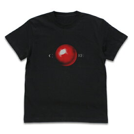 【送料無料対象商品】コスパ EVANGELION コア Tシャツ BLACK【ネコポス/ゆうパケット対応】【8月再販予定 予約商品】