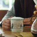 【2017年限定】アラビア ムーミン マグ スプリングウィンター / ARABIA Moomin Spring winter ※