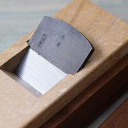 台屋の鰹節削り器別注青紙×ウォルナット