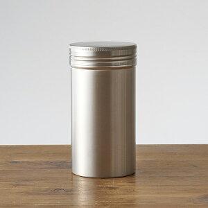 家事問屋 保存缶 H14cm