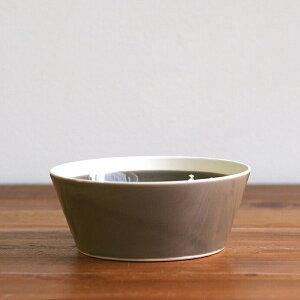 木村硝子店 イイホシユミコ dishes bowl S fawn brown / ディシィーズ ファーンブラウン