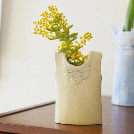 リサ・ラーソン ワードローブ ベスト 130mm 花瓶 / Lisa Larson Wardrobe Vest【#おうちごはん】