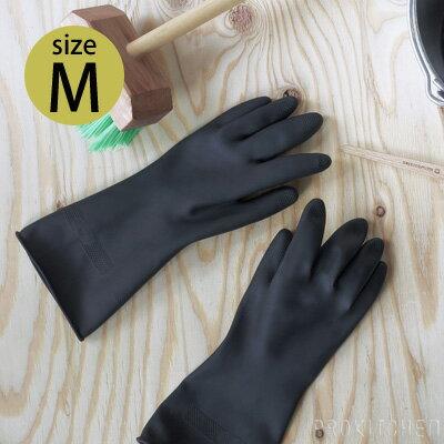 マリーゴールド ゴム手袋 ガーデニング用 M / MARIGOLD 【1点までネコポス可】