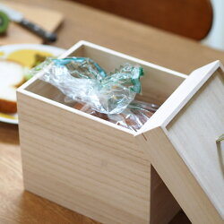 増田桐箱店パン箱