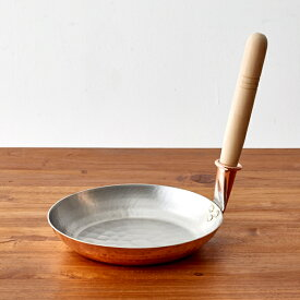 中村銅器製作所 銅親子鍋 深鍋