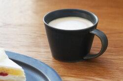 【プロキッチン別注】SAKUZANSaraコーヒーカップディムグレー
