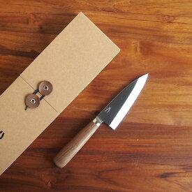 包丁工房タダフサ 出刃 105mm 小出刃
