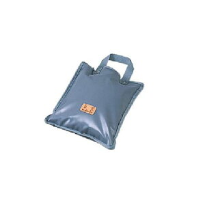 砂袋 手提式5kg 340*250グレー 5kg(手提式)