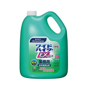 ワイドハイターEXパワー 粉末タイプ 業務用 3.5kg 衣料用粉末酸素系漂白剤 334664