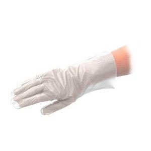 サニーノール手袋エコロジー ケース販売 6000枚入 ホワイト S