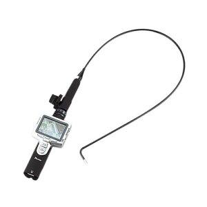 ファイバースコープ(先端可動式) PST-2486-ESA-R2(拡大鏡/照明/ルーペ等光学機器)