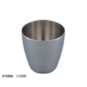 ニッケル製るつぼ 本体 100mL 13-812-130