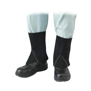 黒革脚絆 LL HK-601LL
