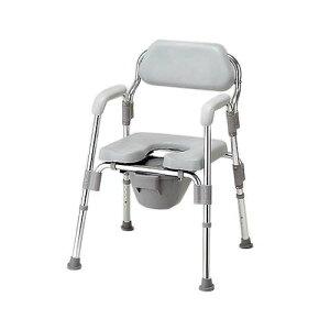 トイレ椅子(折りたたみ式) 520*535*700〜800mm HT2097