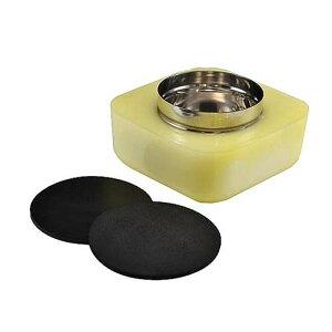 凍結粉砕機用カップ ウレタン付き TPH-01C