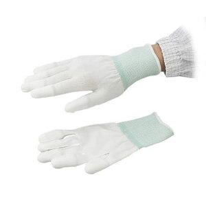 アズピュア PUクール手袋 (オーバーロックタイプ) 指先 S 大箱 300双入