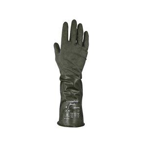 化学防護手袋 (ブチルゴム) S 38-514