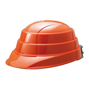 オサメット (収納式ヘルメット) オレンジ KGO-1