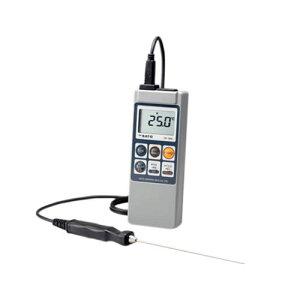 デジタル温度計 センサ付 SK-1260