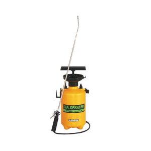 プレッシャー式噴霧器 4L #7450