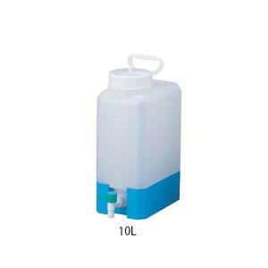 テーパージャー角型 (PP製) 10L 708602
