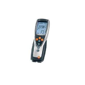 プロフェッショナルクラス温度計 testo735-2 0563 7352