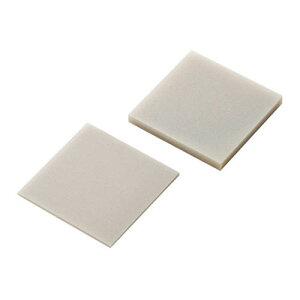窒化アルミ板(30*30*1mm) AlN-1