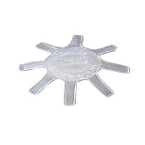 ウェハートレー スプリング 直径76.2mm (3″)用 H22-302JP-0615