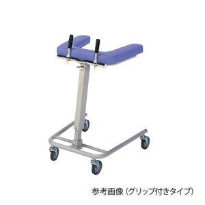 歩行補助器(アルコー8型) グリップ付き【reha】
