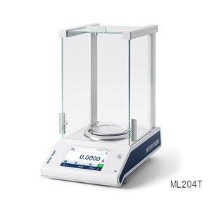 分析天びん 220g ML204T/00