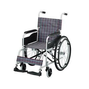 車椅子 (スチールタイプ) Fit-ST
