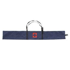 担架収納袋(二つ折り用) 300*2250 YS-51 ネイビー